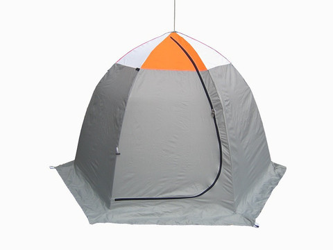 Зимняя палатка Омуль-3