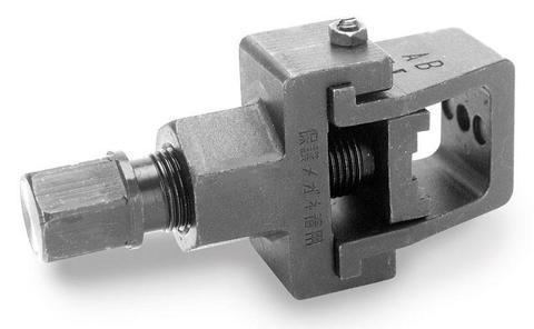 Инструмент для расклепки цепи DID KM500R