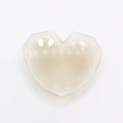 №10 Сверкающий пигмент Искры серебра, Shine Pigment, 25мл. ProArt