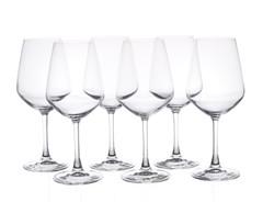 Набор фужеров для вина RCR Calice Universum 6 шт, 500мл, фото 1