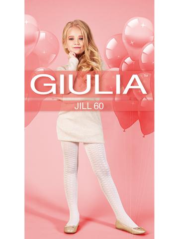 Детские колготки для девочек Jill 01 Giulia