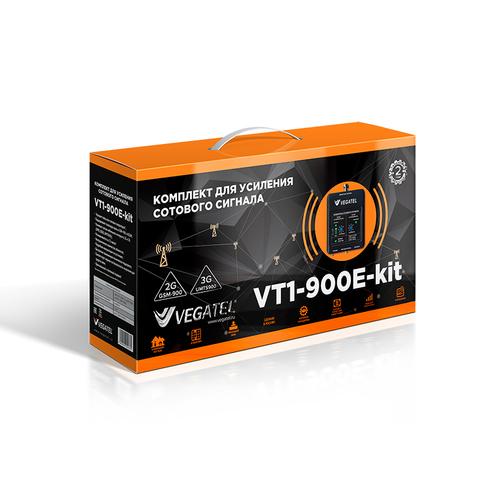 Vegatel VT1-900E-kit (LED) комплект