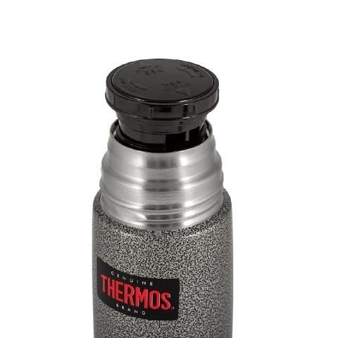 Термос Thermos FBB-750HM (0,75 литра), серебристый