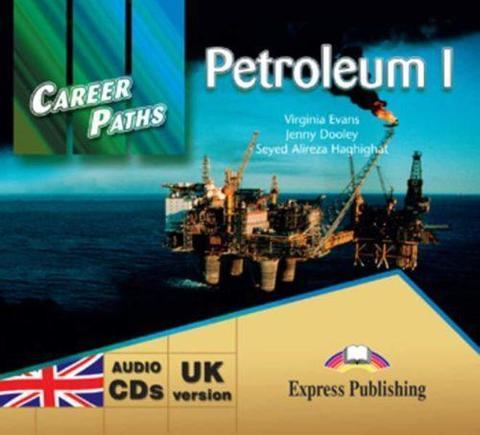 Petroleum 1. Audio CDs (set of 2). Аудио CD (2 шт.)