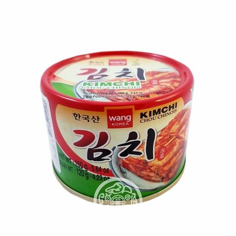 Кимчи Wang Kimchi 160г Samjin Корея