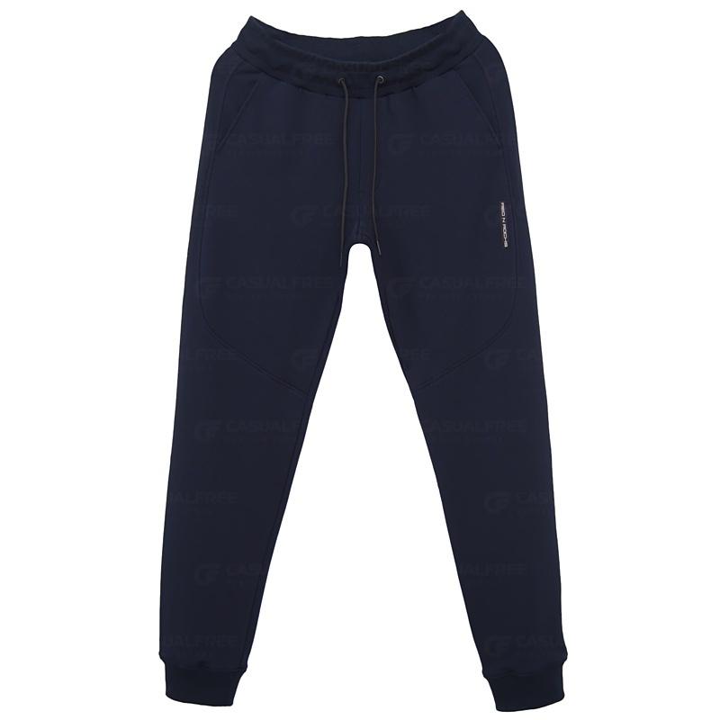 """Спортивные брюки Спортивные брюки """"Red N Rocks"""" 21M-RR-1132-тёмно-синий_01.jpg"""