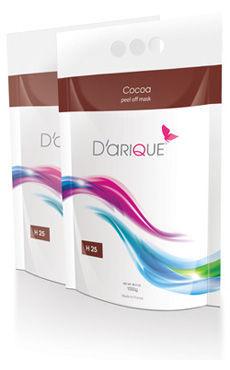 Маска для тела c Какао /Body mask c Cocoa/