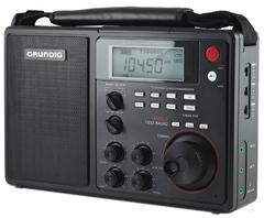 Радиоприемник Grundig S450 DLX