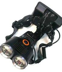 Налобный фонарь FA-6633 58000W