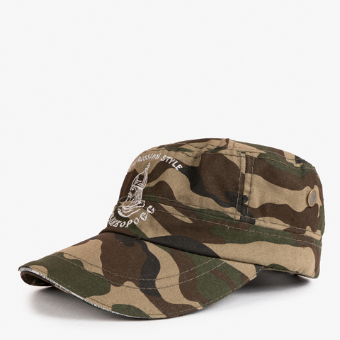 "Camouflage cap The Don ""Peace enforcement"""