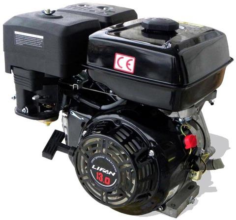 Двигатель LIFAN 188F 7А, с  катушкой 7А