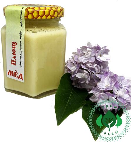 Плющевый мёд, 250 гр