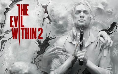 The Evil Within 2 (для ПК, цифровой ключ)