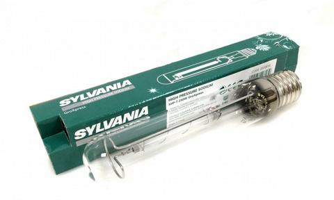 Лампа ДНаТ Sylvania GroXpress  250W