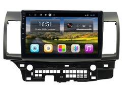 Штатная магнитола Mitsubishi Lancer X (07-15) Android 11 2/16GB IPS модель CB3042T3L
