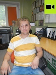 Сидоров Алексей Андреевич