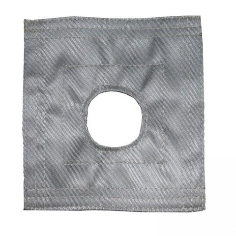 Термостойкая накладка на окно 50 мм