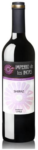 IMPERIO de Los Incas Shiraz