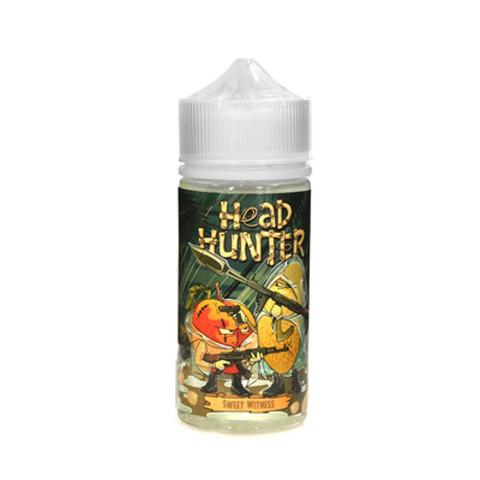 Жидкость Head Hunter 100 мл Sweet Witness