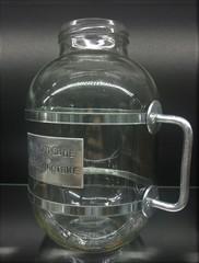 Пивная кружка «Трехлитровое удовольствие» 3000 мл, фото 2