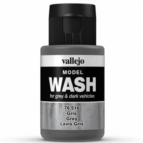 Grey Wash 35 ml.