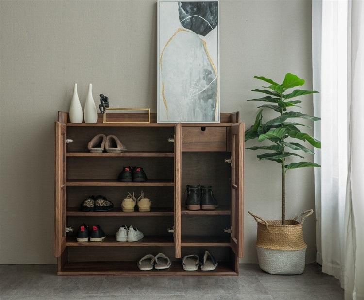 Обувной шкаф Nuta