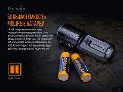 Фонарь FENIX LR35R 10000lm