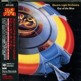 Electric Light Orchestra / Out Of The Blue (CD)