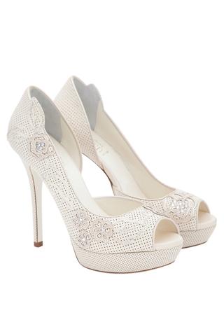 Женские вечерние туфли Loriblu модель 12164