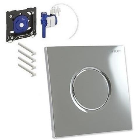 Кнопка для инсталляции GEBERIT Sigma 01 (116.011.21.5)
