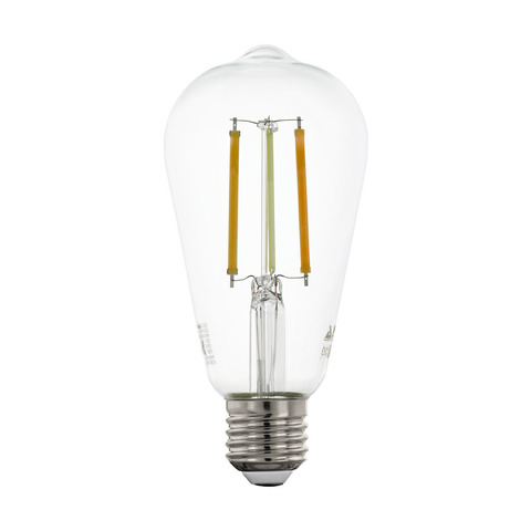 Светодиодная филаментная лампа  Eglo LM_LED_E27 12577