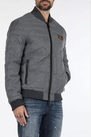 ANTONY MORATO Куртка тканевая утепленая