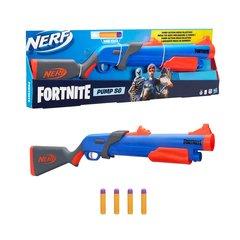 Nerf бластер Фортнайт Pump SG