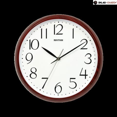 Настенные часы Rhythm CMG578NR06