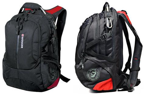 Картинка рюкзак для ноутбука Wenger 15912215  - 3