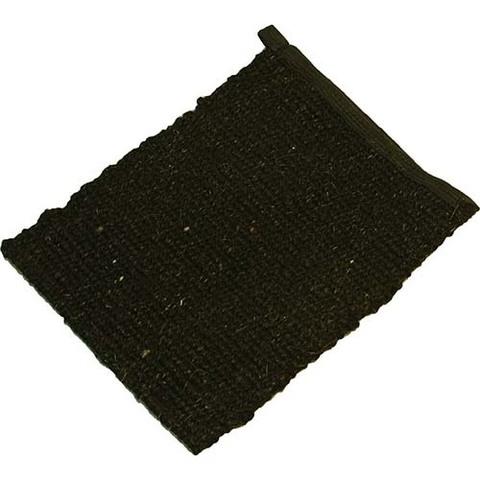 Кесе-перчатка из козьей шерсти