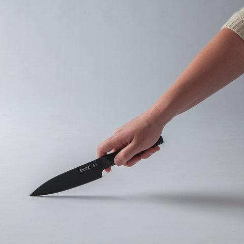 Нож поварской 13см Ron