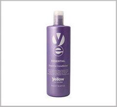 Кондиционер для нормальных и сухих волос YELLOW ESSENTIAL CONDITIONER для ежедневного применения