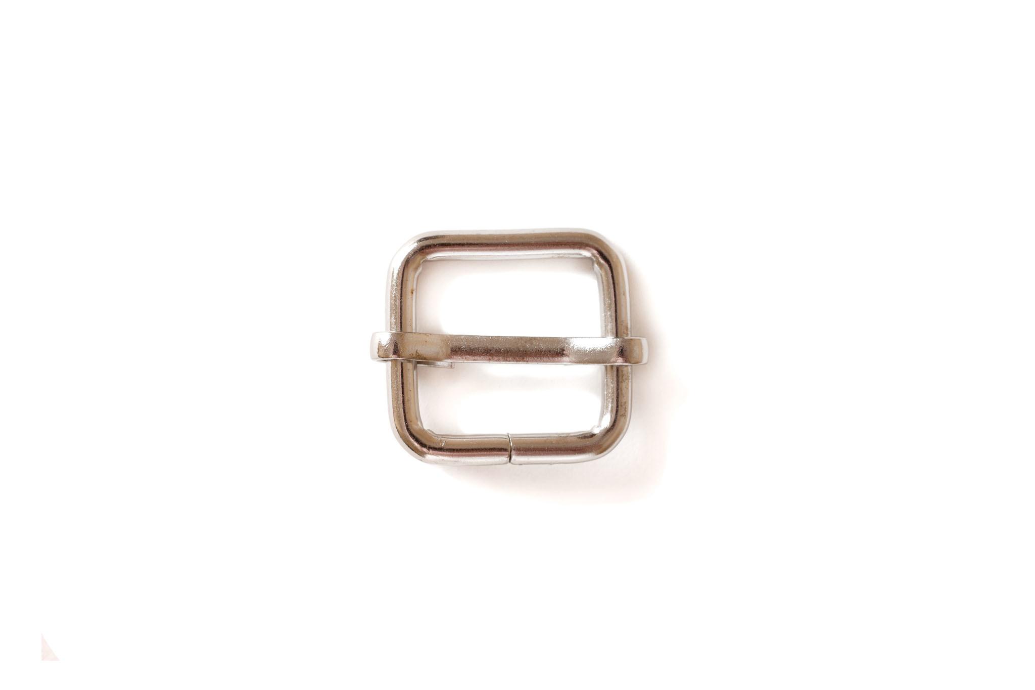Регулятор 20 мм, никель