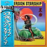 Jefferson Starship / Spitfire (LP)