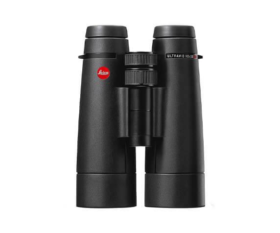 Бинокль Leica Ultravid 10x50 HD-Plus - фото 1