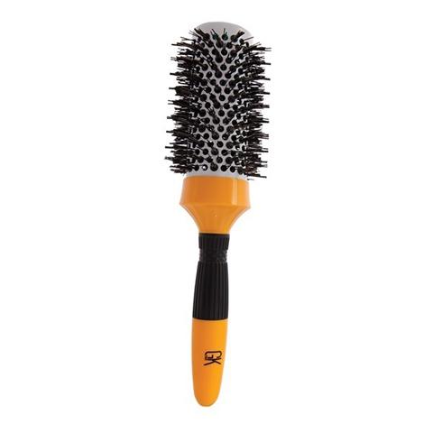 Global Keratin Стайлинг: Термо расческа круглая для волос (GKhair Thermal round brush), 25мм/32мм/43мм/53мм