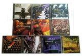 Комплект / Jazz Plays Standards (10CD)