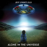 Jeff Lynne's ELO / Alone In The Universe (RU)(CD)