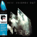 Genesis / Seconds Out (2LP)