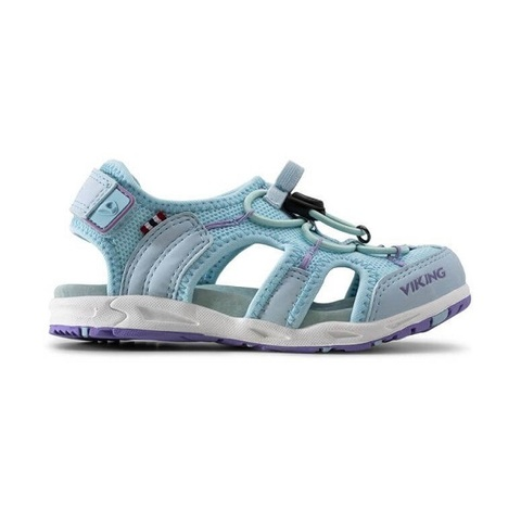 Сандалии Viking Thrill II Light Blue/Iceblue спортивные
