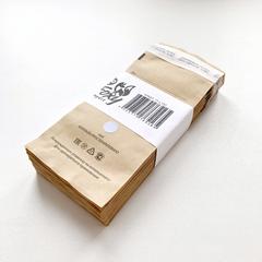 Пакеты самоклеющиеся для стерилизации (крафт) 75*150, 100шт.