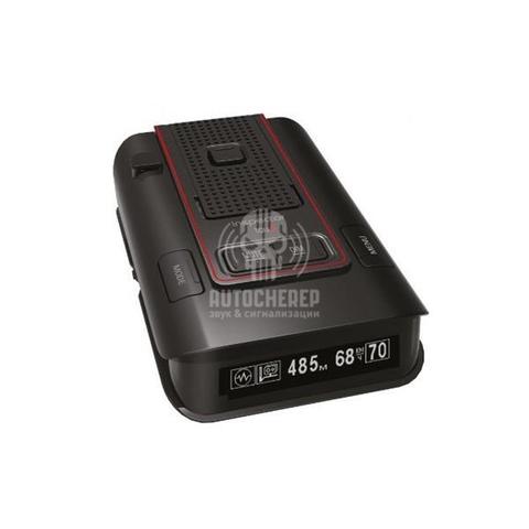 Радар-детектор Inspector RD Tau S signature GPS