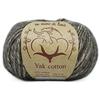 Yak cotton 199002 (бежевый меланж)