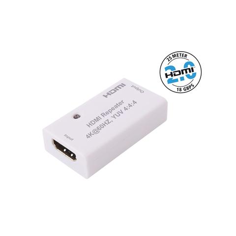 Inakustik Exzellenz Profi HDMI 2.0 Repeater | 18 GbpS, 00912004